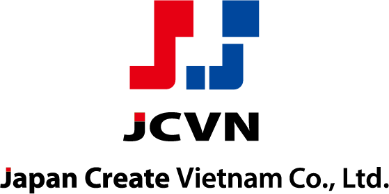 Japan Create Vietnam logo